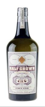 Half Crown Gin, Rokeby's