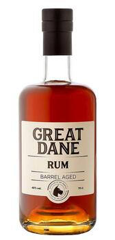Great Dane Rom, Barrel Aged