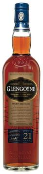 Glengoyne 21 Years Old, Highland Single Malt