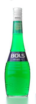 BOLS, Peppermint - Green