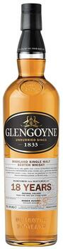 Glengoyne 18 Years Old, Highland Single Malt