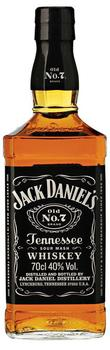 Jack Daniels, Black Label