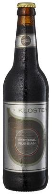 Klosterbryggeriet, Black Imperial Russian stout