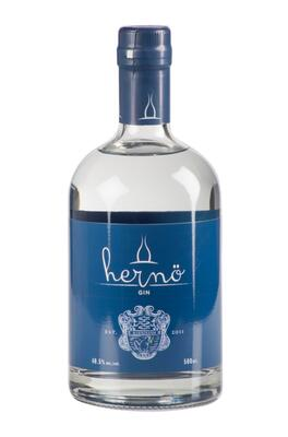 Hernö Gin Swedish Excellence