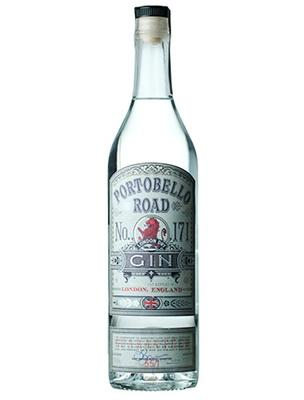 Portobello Road Gin No. 171