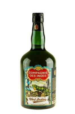Compagnie des Indes, West Indies blend 8 år