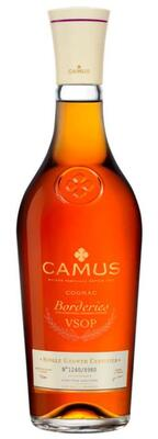 Camus Cognac, Borderies VSOP