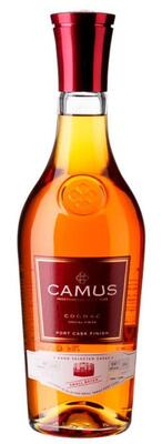 Camus Cognac, Port Cask Finish