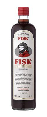 FISK, The Classic - Vodka Shot
