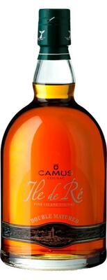 Camus Cognac, Ile de Ré, Double Matured