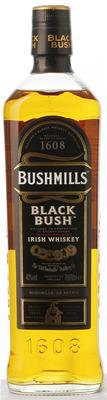 Bushmills, Black Bush, Irish Whiskey
