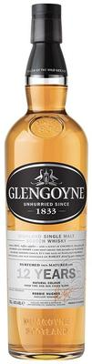 Glengoyne 12 Years Old, Highland Single Malt