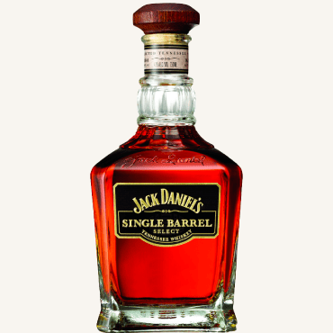 Jack Daniels, Single Barrel