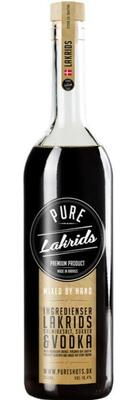 PURE SHOTS Lakrids