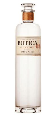 Botica London Dry Gin