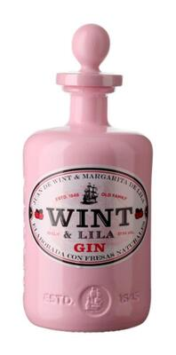 Wint & Lila Strawberry Gin