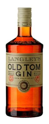 Langley's Old Tom Gin