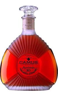 Camus Cognac, XO Borderies
