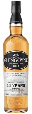 Glengoyne 10 Years Old, Highland Single Malt