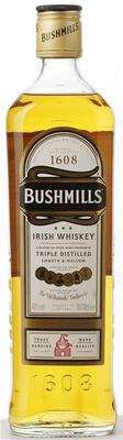 Bushmills, Irish Whiskey
